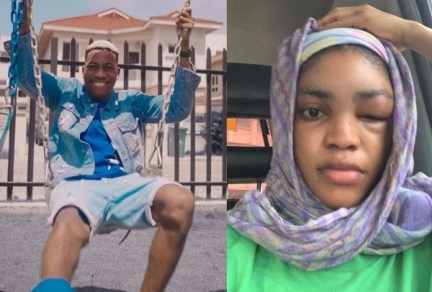 Court Remands Singer Lil Frosh In Ikoyi Prison Till March 2021 Over Alleged Physical Assault