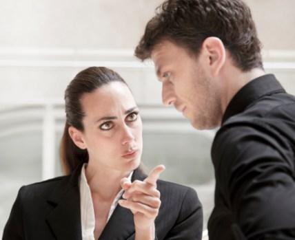 Five Things Ladies Dislike In Men