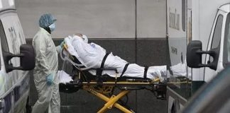 Hoodlums Invade UNIOSUN Teaching Hospital, Retrieve Corpse Of Coronavirus Patient