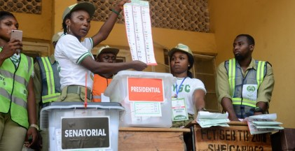 How Prepared Is APC For Anambra Governorship Poll