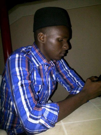 Man Stabs His Friend To Death In Adamawa