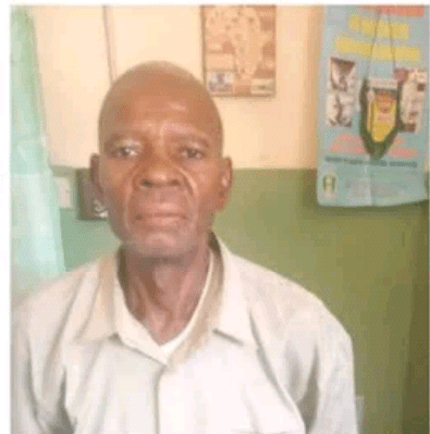 Meet 70-Year-Old HIV Positive Man Who Raped 5-Year-Old Girl In Benue
