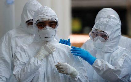 Nigeria Records 82 Coronavirus Deaths In One Week