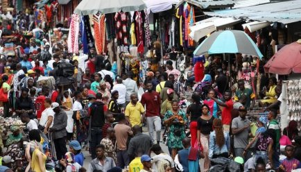 Nigeria exits recession, records 0.11% growth in Q4