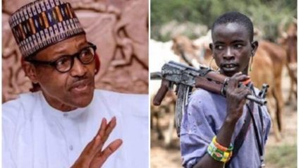 Northern Elders To Buhari: Protect Herders From Eviction