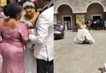 Pastor Refuses To Wed Couple Because They Were 5 Minutes Late To Church