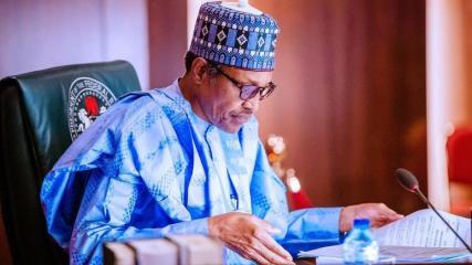 President Buhari 999