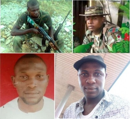 Secret Execution Of Six Igbo Soldiers By Buratai Is Fake News - Army
