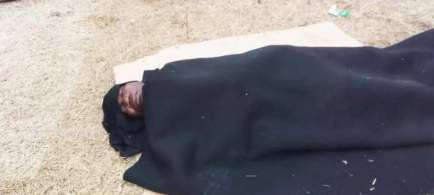 Tanker Driver Shot Dead By Soldier At Army Checkpoint In Port Harcourt