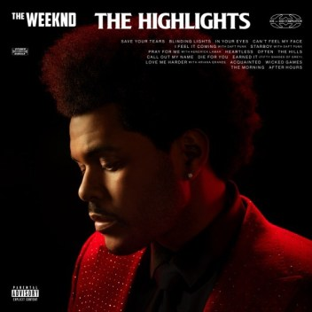 The Weeknd – The Highlights