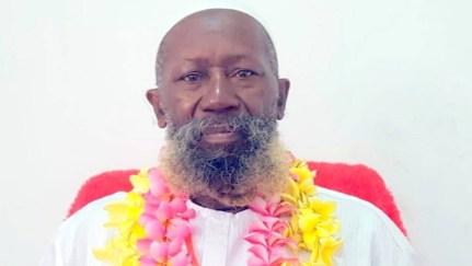 To Avoid Corruption, Office Holders Must Swear By Ogun, Ifa And Sango - SatGuru Maharajji