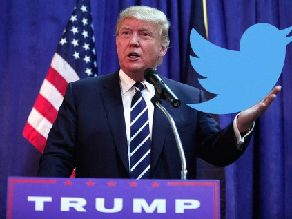 Trump's Ban Will Remain Forever Even If He Runs Again In 2024 - Twitter