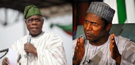 Why I Chose Yar'Adua As My Successor - Obasanjo