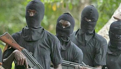 Former PDP Chairman Assassinated, Wife Kidnapped In Niger