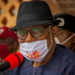 Gov Akeredolu Orders Compulsory Recitation Of Oodua Anthem In All Schools In Ondo State