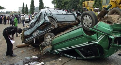 How 19 Died, 34 Injured In Kaduna-Abuja Road Crash