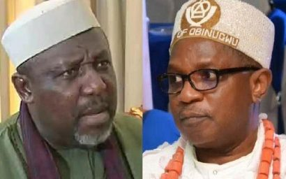 How Imo Monarch Attacked Okorocha Inside Plane