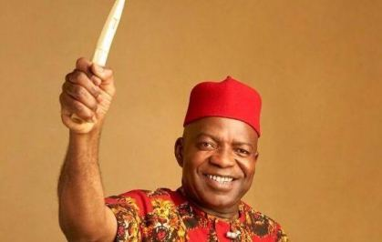 Igbo Presidency Won't Solve Nigeria's Problems – Alex Otti