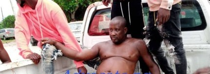 Man Killed As Gunmen Attack Drinking Joint In Delta State