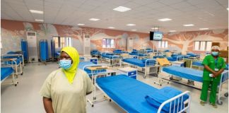 Nigeria Records 269 New Cases Of COVID-19, 230 Discharged And 5 Deaths On March 6