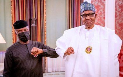 No Power Transfer As President Buhari Begins Medical Vacation