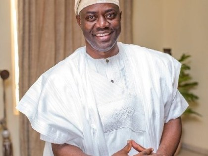 People Who Are Used To Free Money Are Threatening Me On My 2023 Ambition – Gov Makinde