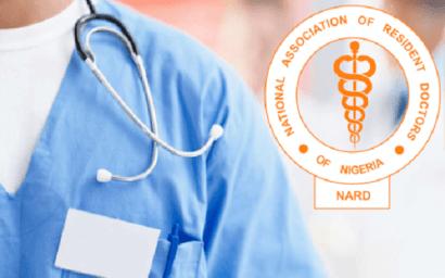 Resident Doctors To Begin Indefinite Strike