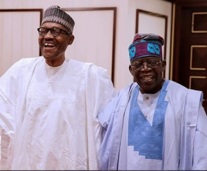 There Is No Rift Between President Buhari And Asiwaju Bola Ahmed Tinubu - Presidency