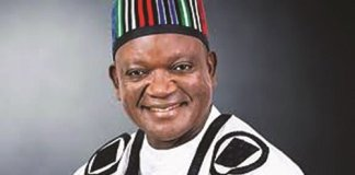 Why Governor Ortom Ran For One Kilometre After Attack - Aide