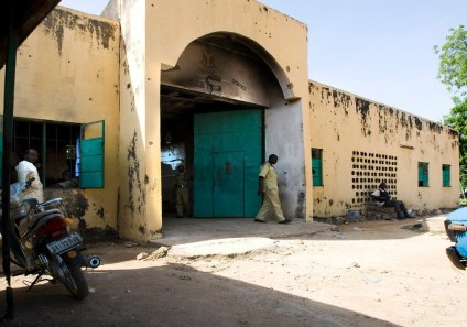 2 Prison Officials, 5 Inmates Injured In Bauchi Prison Riot
