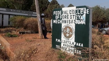 5 Of 39 Abducted Kaduna College Students Regain Freedom