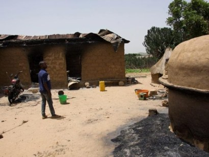 6 Killed, 2 Injured As Gunmen Ambush Miners In Plateau State