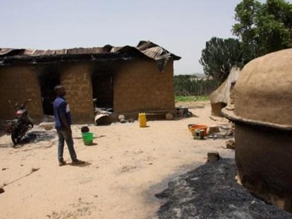 6 Killed, 2 Injured As Gunmen Ambush Miners In Plateau State
