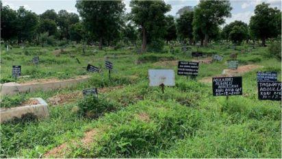 8 Headless Bodies Found Inside A Valley In Calabar