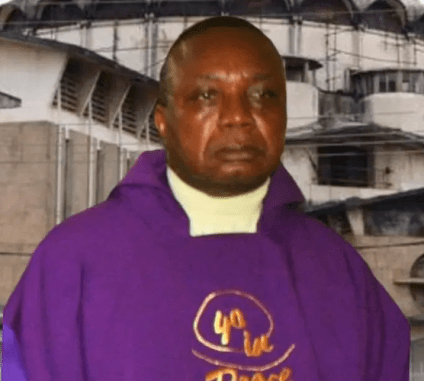 Abducted Imo Catholic Priest Regains Freedom