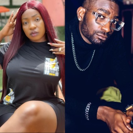 Actress Anita Joseph Reveals How She Left A Movie Set And Flew Back Home Just For A D-i-ck Appointment With Her Husband