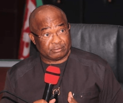 Attack On Gov Uzodinma's House May Have Been Politically Motivated - Imo State Govt