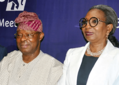 CBN Sacks All First Bank Directors