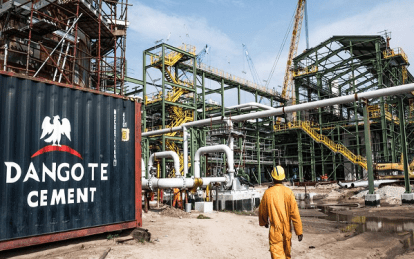 Dangote Cement Gets N22.32b Tax Credit Certificates - FIRS Reveals