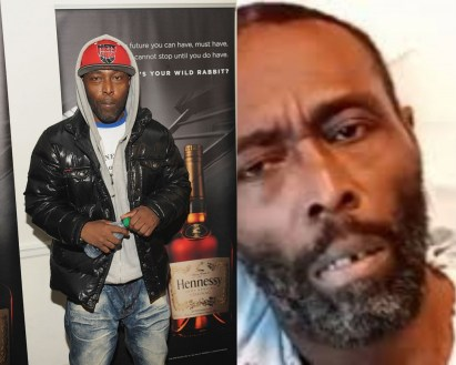 Former Bad Boy Rapper, Black Rob Dies At 51