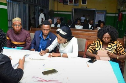 Friends Mourn Groom Who Died In Ondo Accident A Day After His Court Wedding And One Week To Church Ceremony