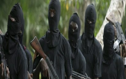Gunmen Kill 2 Policemen, Burn Patrol Vehicle In Akwa Ibom
