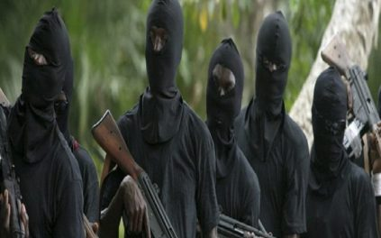 Gunmen Kill 2 Policemen, Burn Patrol Vehicle In Akwa Ibom