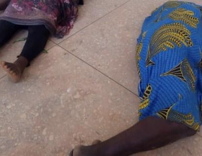 Gunmen Kill 5 Women, 3 Men, Behead Another 1 In Plateau State