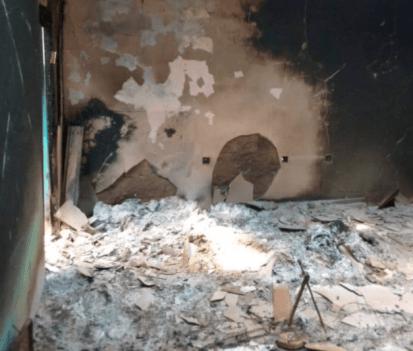 Gunmen Raze Police Station, Release Inmates In Abia