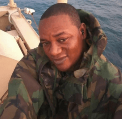 How A Nigerian Naval Officer Escaped From Kidnappers Den After Disarming One Of His Abductors And Using The Weapon To Kill Them