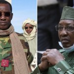 How Newly Re-Elected Chad President, Idriss Deby Was Killed In Fight With Rebels