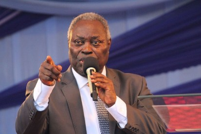 I Believe That We Will Fly Again - Kumuyi