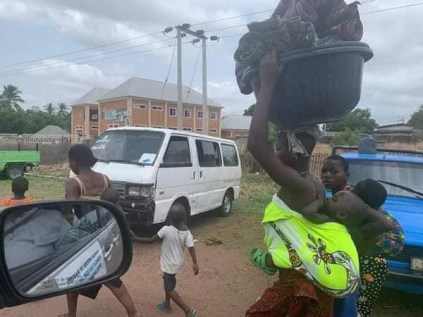 IDPs Flee After Suspected Herdsmen Attacked Camp In Benue, Killed 10