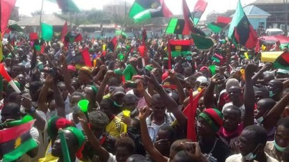 IPOB Condemns Miyetti Allah's Plan To Deploy 5000 Vigilantes To The South East